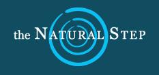The Natural Step Canada logo